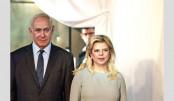 Israeli court awards Netanyahus $32,500 in libel case