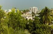 Good initiatives make Rajshahi air cleaner
