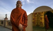 Myanmar anti-Islam monk says barred from Facebook