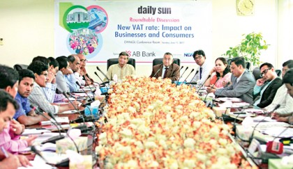 New VAT rate to hit hard businesses, consumers