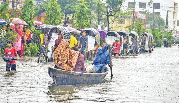Public sufferings mount in capital