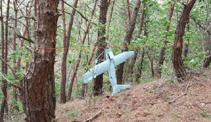 Suspected North Korea drone filmed missile defence site: Seoul