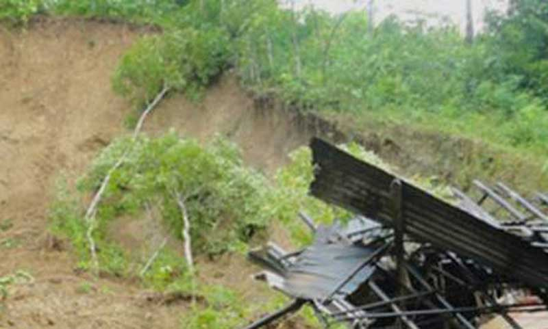 6 killed in Bandarban landslide