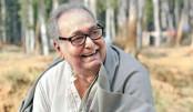 Soumitra Chatterjee to receive Legion d'Honneur