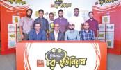 Banglalink presents 'Chhabial Eid Reunion'