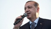 Turkey's Erdogan slams 'inhumane' isolation of Qatar