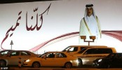 Qatar crisis turns hostile on social media