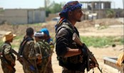IS battles to keep US-backed Syria force from Raqa Old City