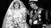 Princess Diana tried to cut her wrists weeks after her wedding: report