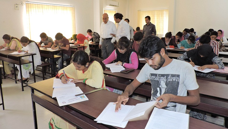 5 marks can make the difference, say second-time admission seekers