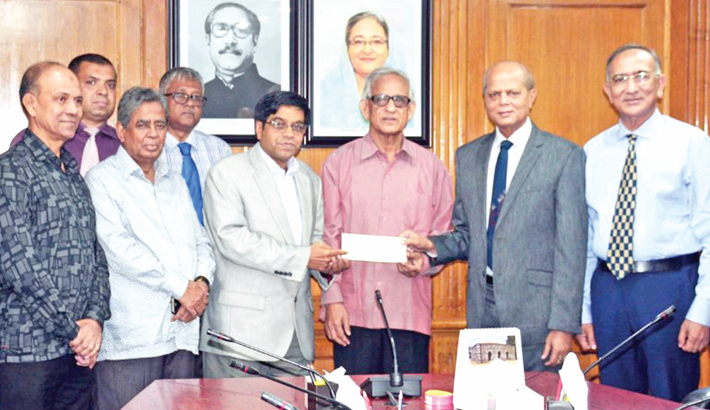 IBBL donates Tk 20m to Holy Family Hospital