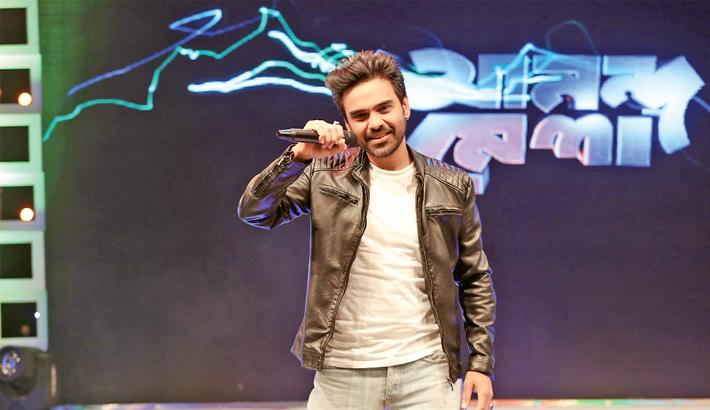 Habib performs for 'Ananda Mela' after long break