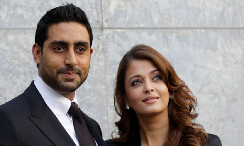 Abhishek Bachchan opens up about his collaboration with Aishwarya