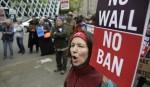 Trump's travel ban suffers fresh court defeat