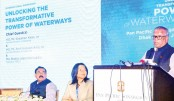 Amu for improving inland waterways