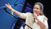 Asha Bhosle's wax statue to feature at Madame Tussauds Delhi