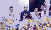 Bashundhara LP Gas hosts iftar party in N'ganj