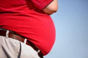 Obesity affects 1 in 10 worldwide