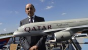 Qatar Airways says service 'unaffected' by Gulf ban