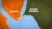 Egypt parliament approves island transfer to Saudi: state TV