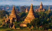 The marvel of Myanmar