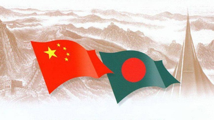 Chinese govt to set up SEZ in Chittagong