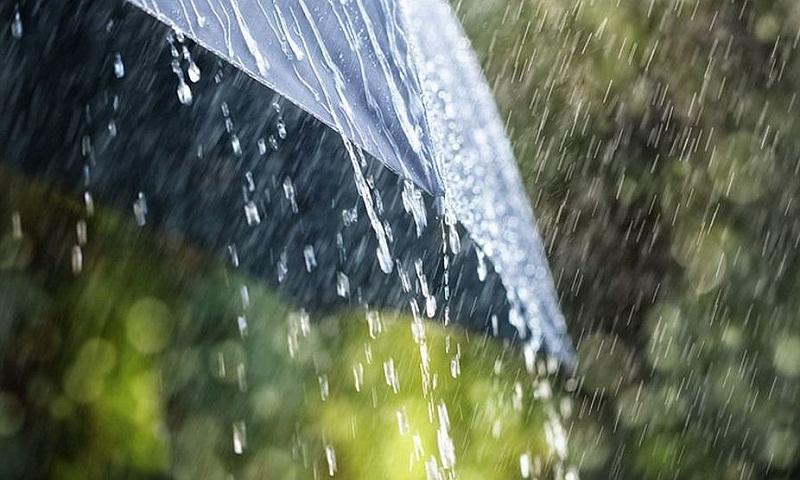 Beauty tips for rainy days