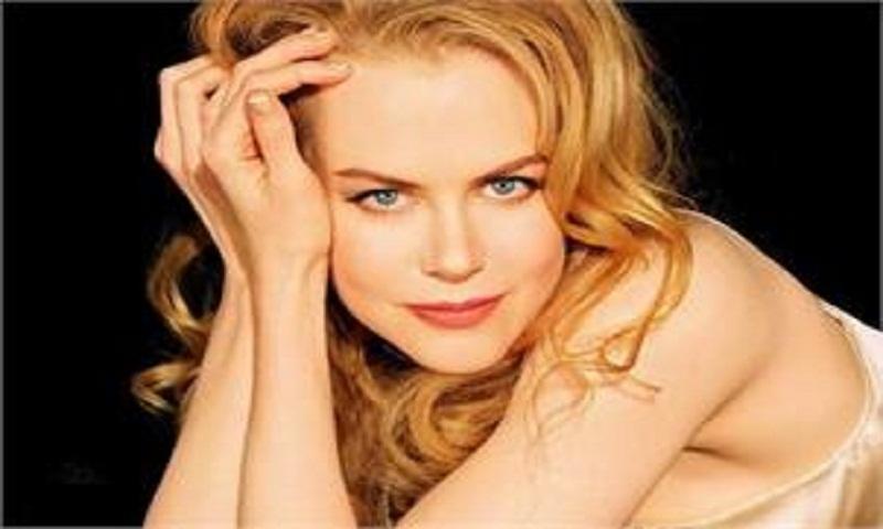 Nicole Kidman ready to embrace her 50s