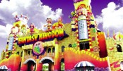 Fantasy Kingdom Complex: The paradise of entertainment