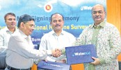 BBS, WaterAid sign deal on hygiene survey