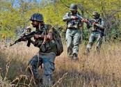 Indian fire kills 2 Pakistani soldiers in Kashmir