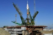 Russia launches space freighter to ISS