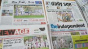 Newspapers to be hit hard by VAT on advertising
