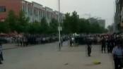 'Seven dead' in China nursery blast