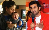 Ranbir Kapoor fails to recognise nephew Taimur Ali Khan