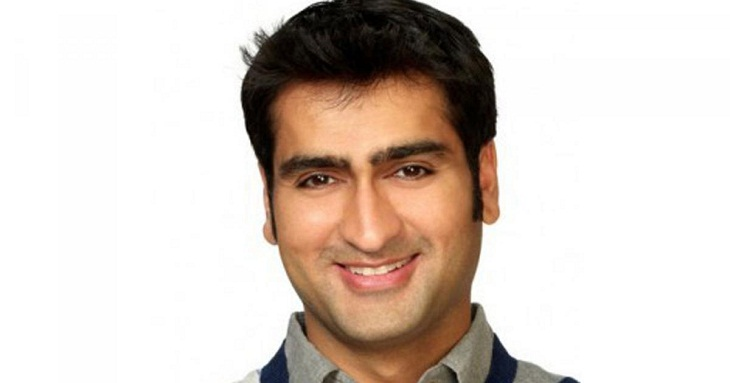 Pakistani-American debuts in Hollywood rom-com