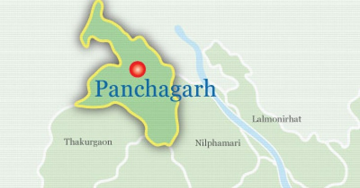 Road crash kills bank officer in Panchagarh