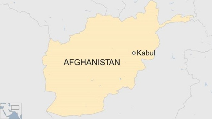 'Blast and gunfire' at Shia mosque in Kabul, 3 dead