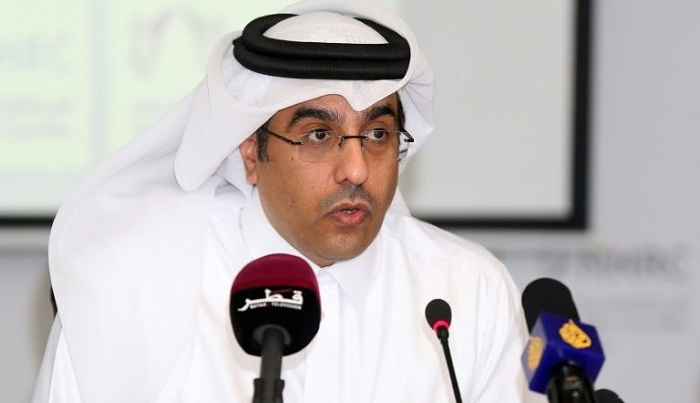 Saudi-led sanctions 'harsher than Berlin wall': Qatar