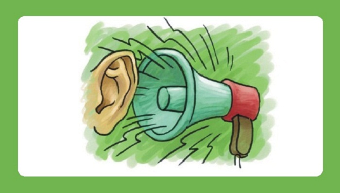 Noise pollution poses severe health hazard