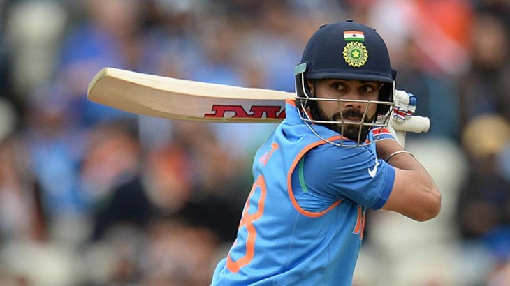 India openers inspire Kohli ahead of Pakistan final