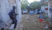 Shabaab kills 18 in Mogadishu restaurant attack