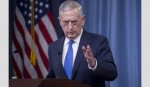 Mattis vows not to repeat past mistakes in Afghanistan