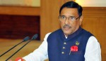 Political interference won't be tolerated: Quader