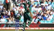 Tamim's fireworks light up Bangladesh innings