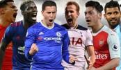 Premier League 2017-18 fixtures revealed