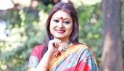 Moutushi on Boishakhi TV today
