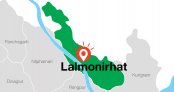 Bangladeshi national picked up by BSF in Lalmonirhat