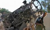Somalia restaurant attack: Death toll rises to 31