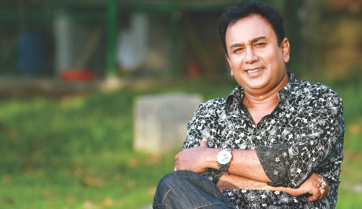 Zahid Hasan comes with 'Herbal Love' this Eid